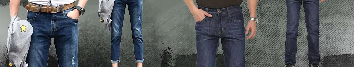 jeans for men philippines