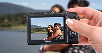 Canon Cameras