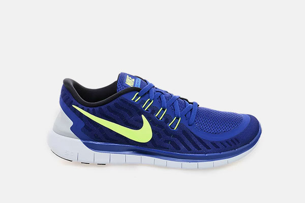 list of nike running shoes