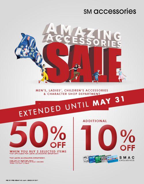 amazing sale