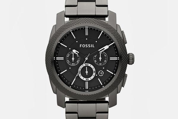 fossil adidas watch
