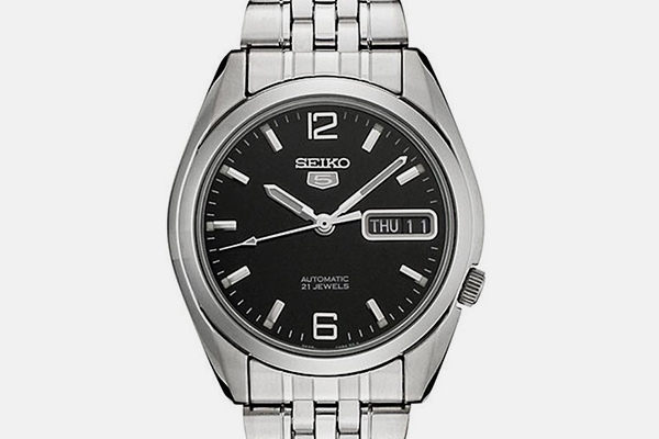 Latest Seiko Watches On Sale Lazada Philippines