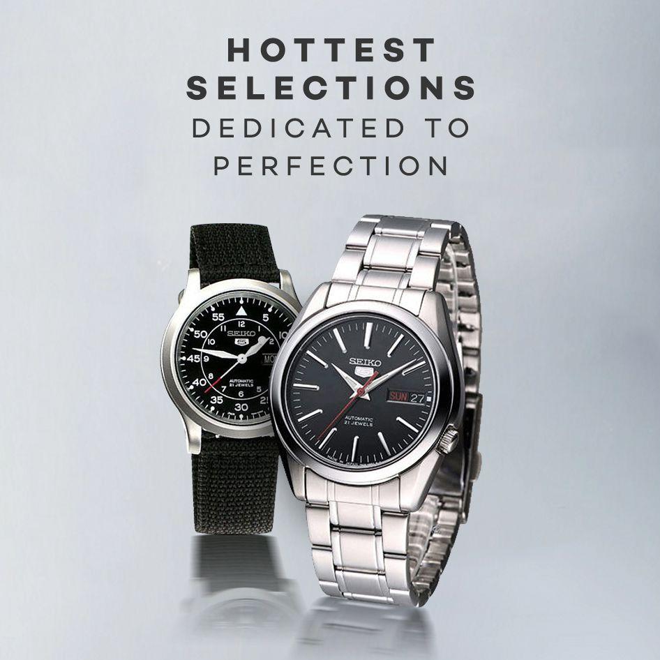 Seiko Philippines Seiko Price List Seiko Watches For