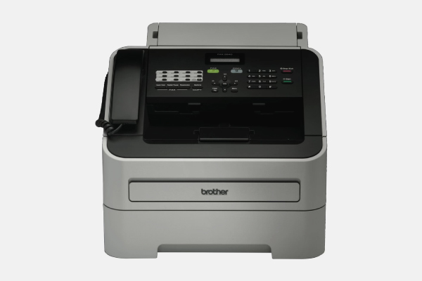 how to clear fax memory brother l5900
