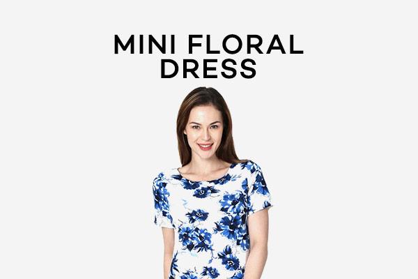 Plus size dress lazada ph