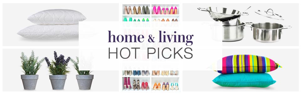 Lazada Hot Picks