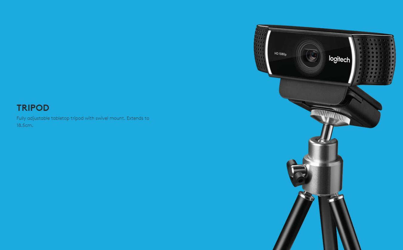 C922 Pro Stream Webcam #7.jpg
