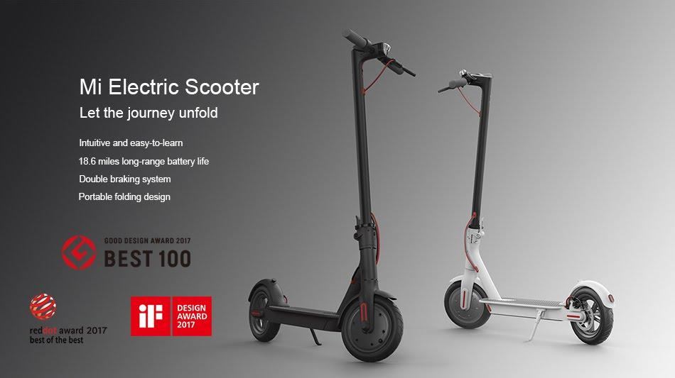 mi electric scooter buy sell online electric scooters. Black Bedroom Furniture Sets. Home Design Ideas