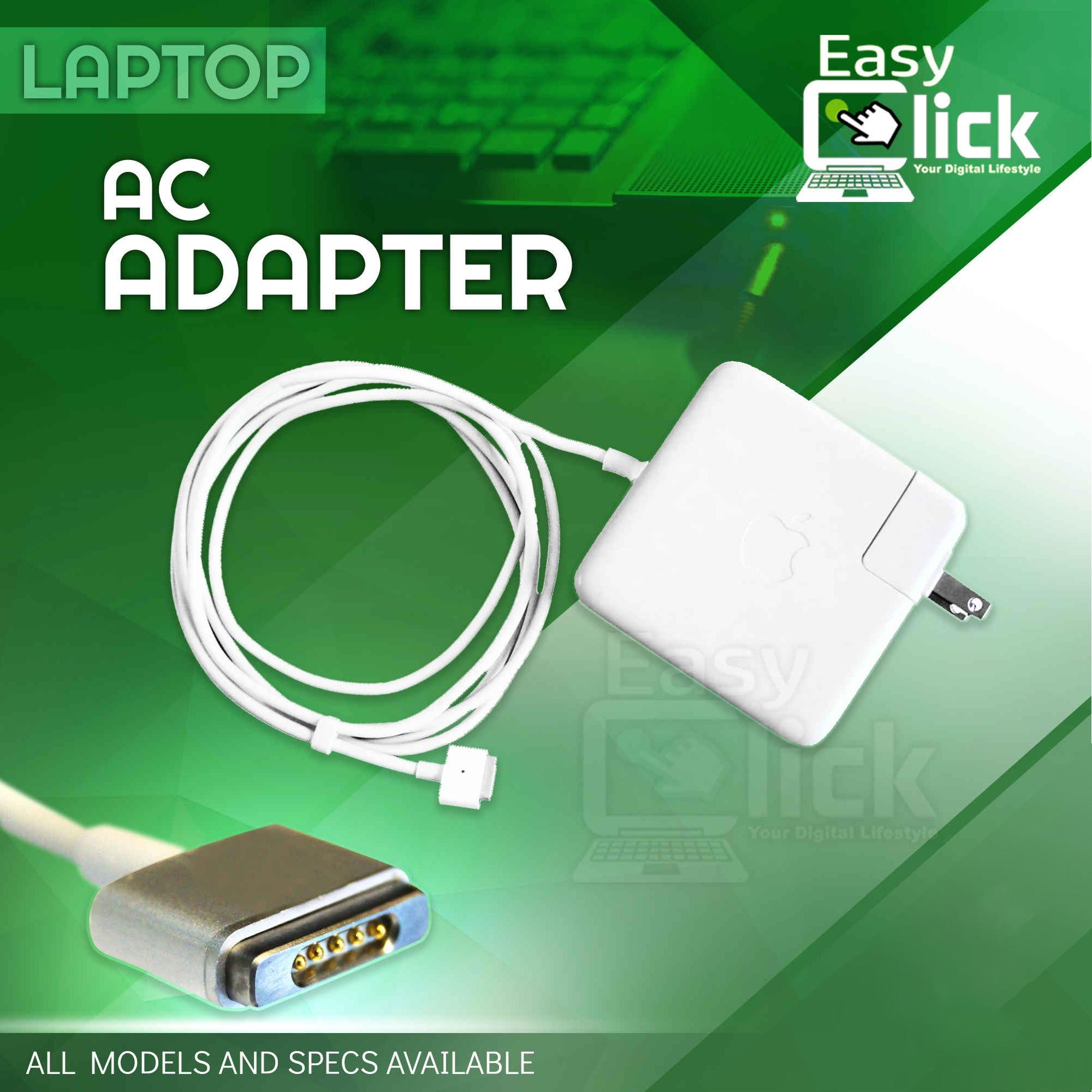 Adapter Charger Macbook Pro & Air. Source · A1435 - Apple Magsafe .