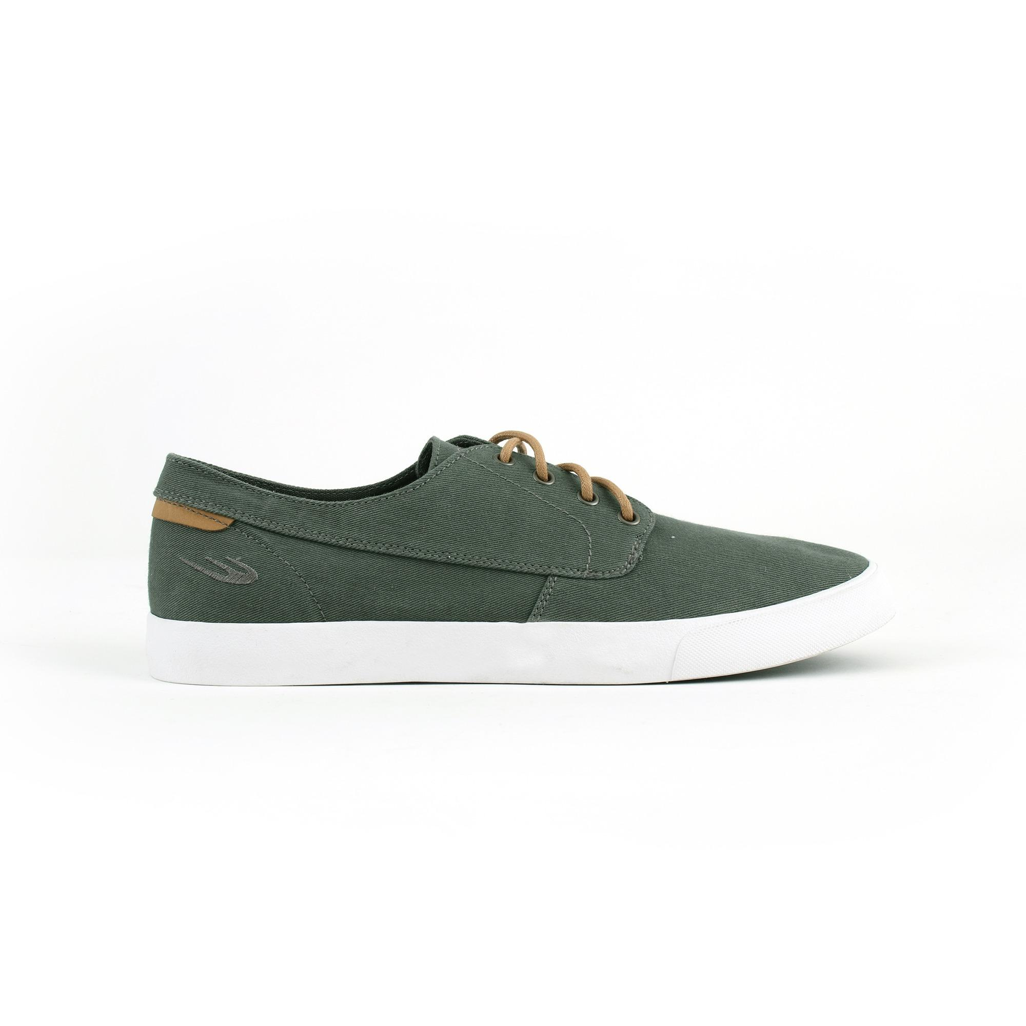 World Balance Milford Mens Olive