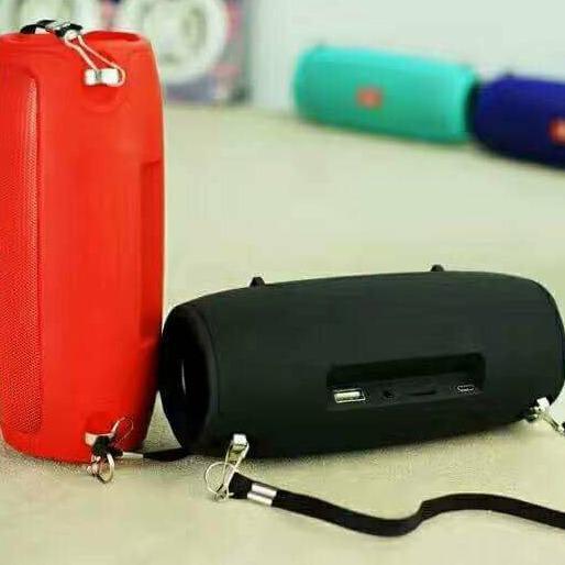 JBL Xtreme Mini IV Portable Speaker