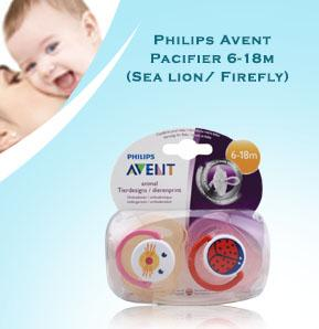 Baby-Z Philips Avent Pacifier 6-18m.jpg