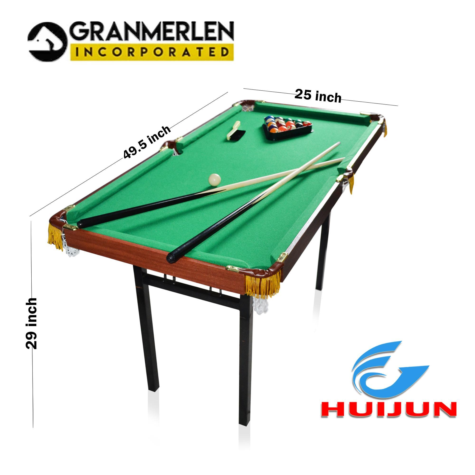 Billiared Table1 ...