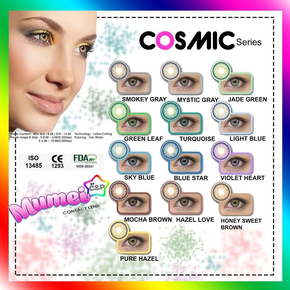 Contact lens brands eye contacts on sale prices set reviews mumei contact lens cosmic blue star nvjuhfo Images