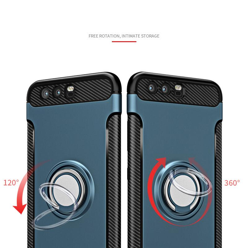 Huawei Honor 9 Lite Case Premium Hybrid Dual Layer 360 Full Body Protective  2 In 1 Case For Huawei Honor 9 Lite Cell Phone Cases Canada Cell Phone