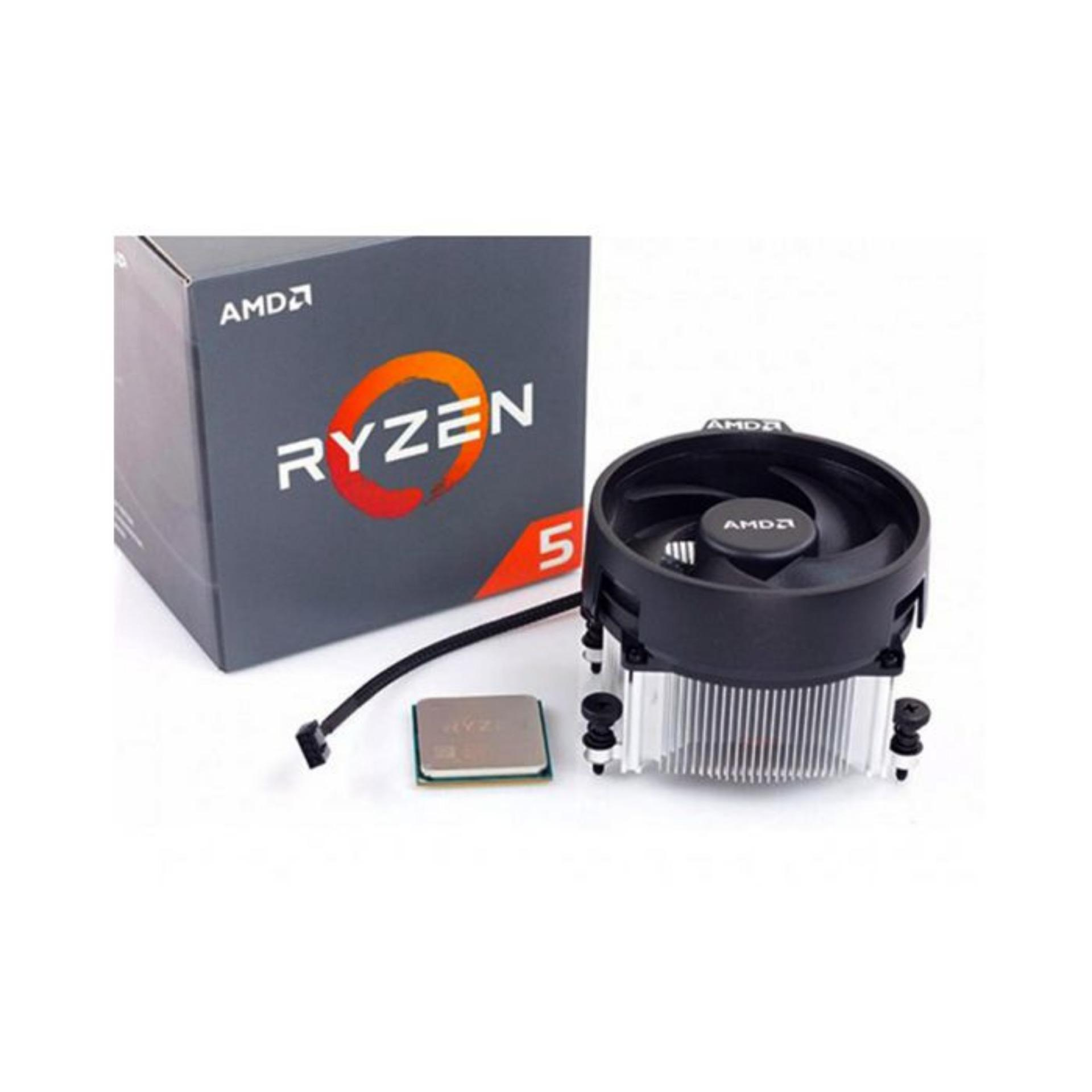 Amd Ryzen 5 1400 32 Ghz Quad Core Am4 Processor With Free Gigabyte Box A8 7650k Kaveri 33 Socket Fm2 95w 1600 32ghz 1138340 Update