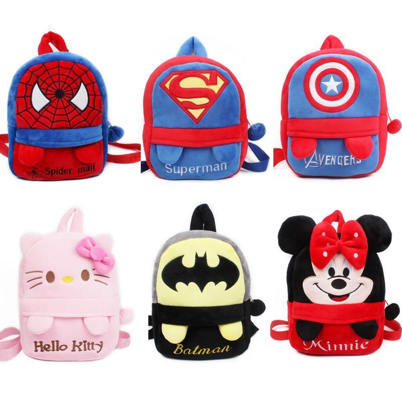 High-quality-baby-schoolbag-plush-backpack-with-foot-Lovely-Kindergarten-boys-girls-School-bag-candy-bag.jpg