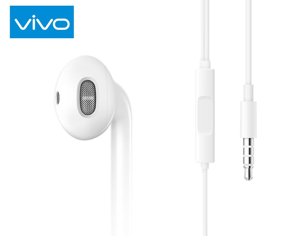 Original Vivo Xe680 In Ear Wired Headset Earphone White Philippines Handsfree Specifications Of