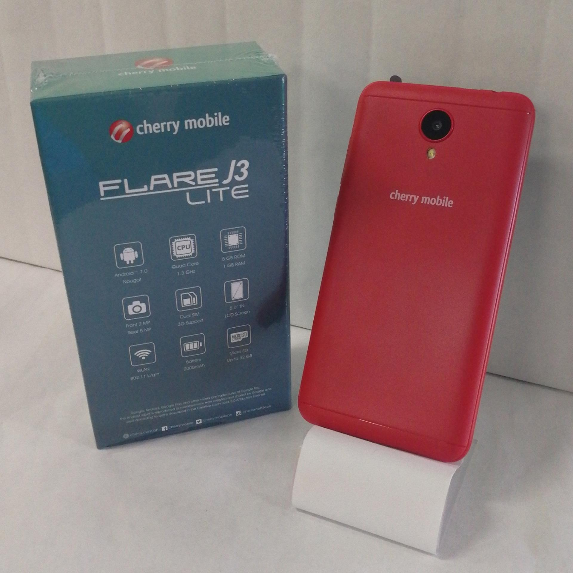free shipping 2c315 f8bbe Promotions & Catalogs - Cherry Mobile Flare J3 Lite Battery CM-15K