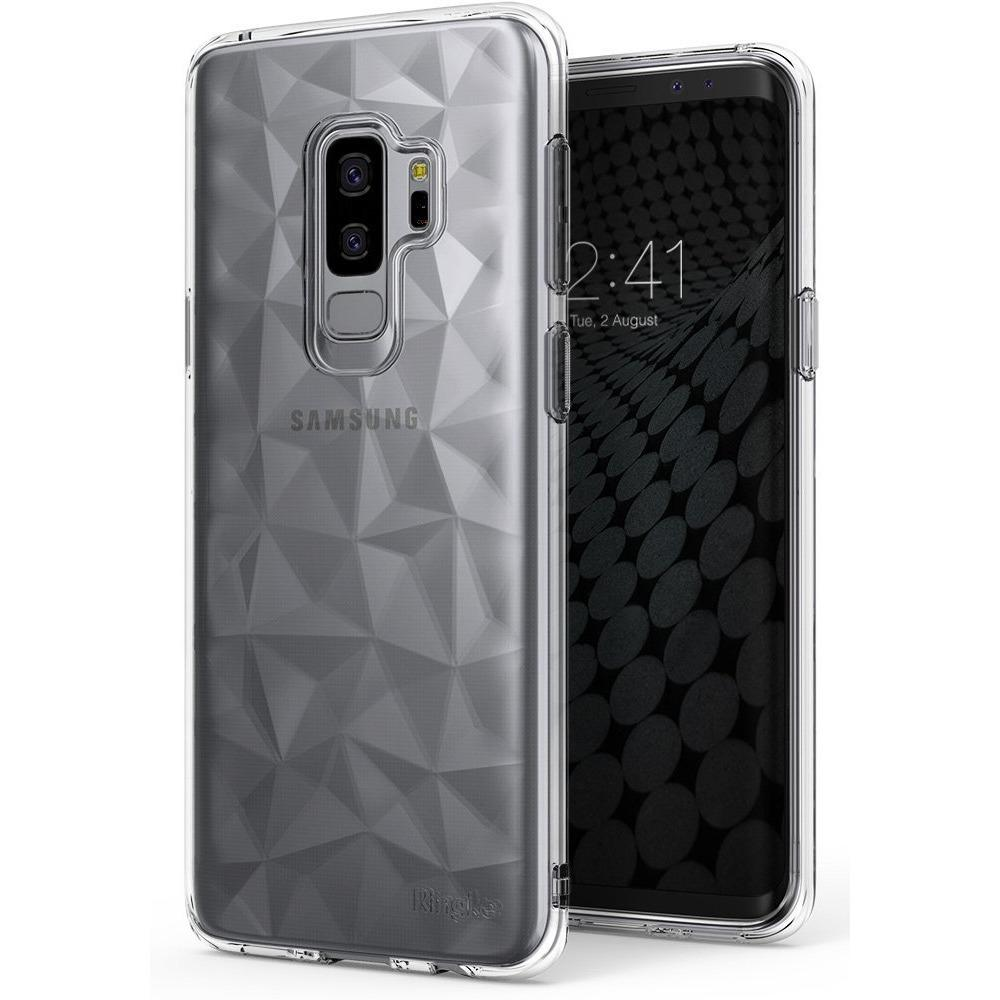 Ringke Air Prism Case for Samsung Galaxy S9 Plus (Clear)
