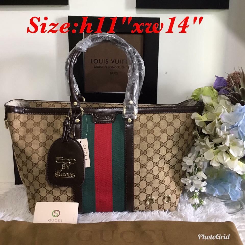 Gucci 500 Ladies Bag