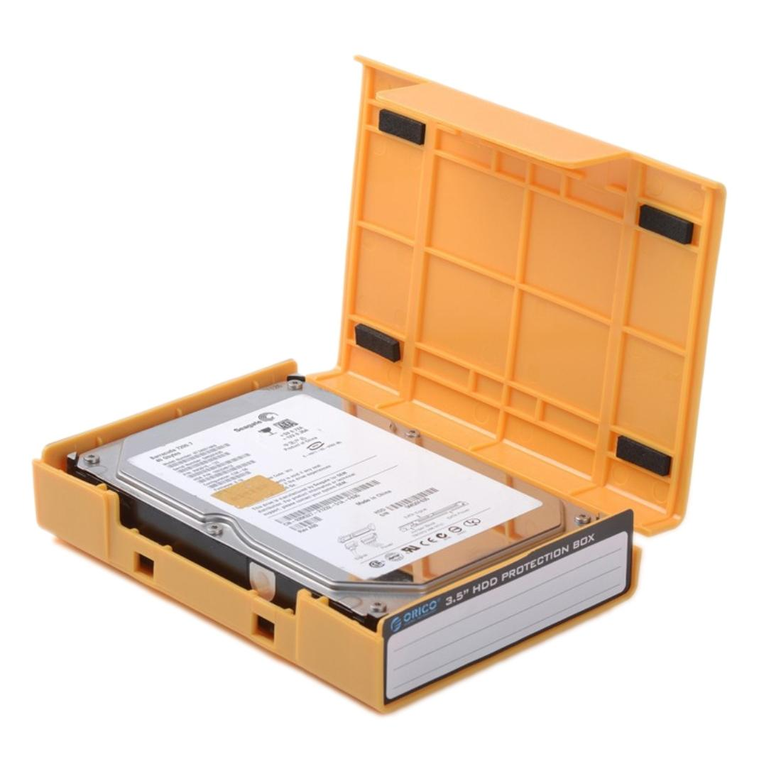 The Price Of Dual Layer 2 5 Inch Ide Sata Hdd Hard Drive Storage Box Orico Phd 25 25inch And Gadget Protector Php 35 Case Disk Protect Cover