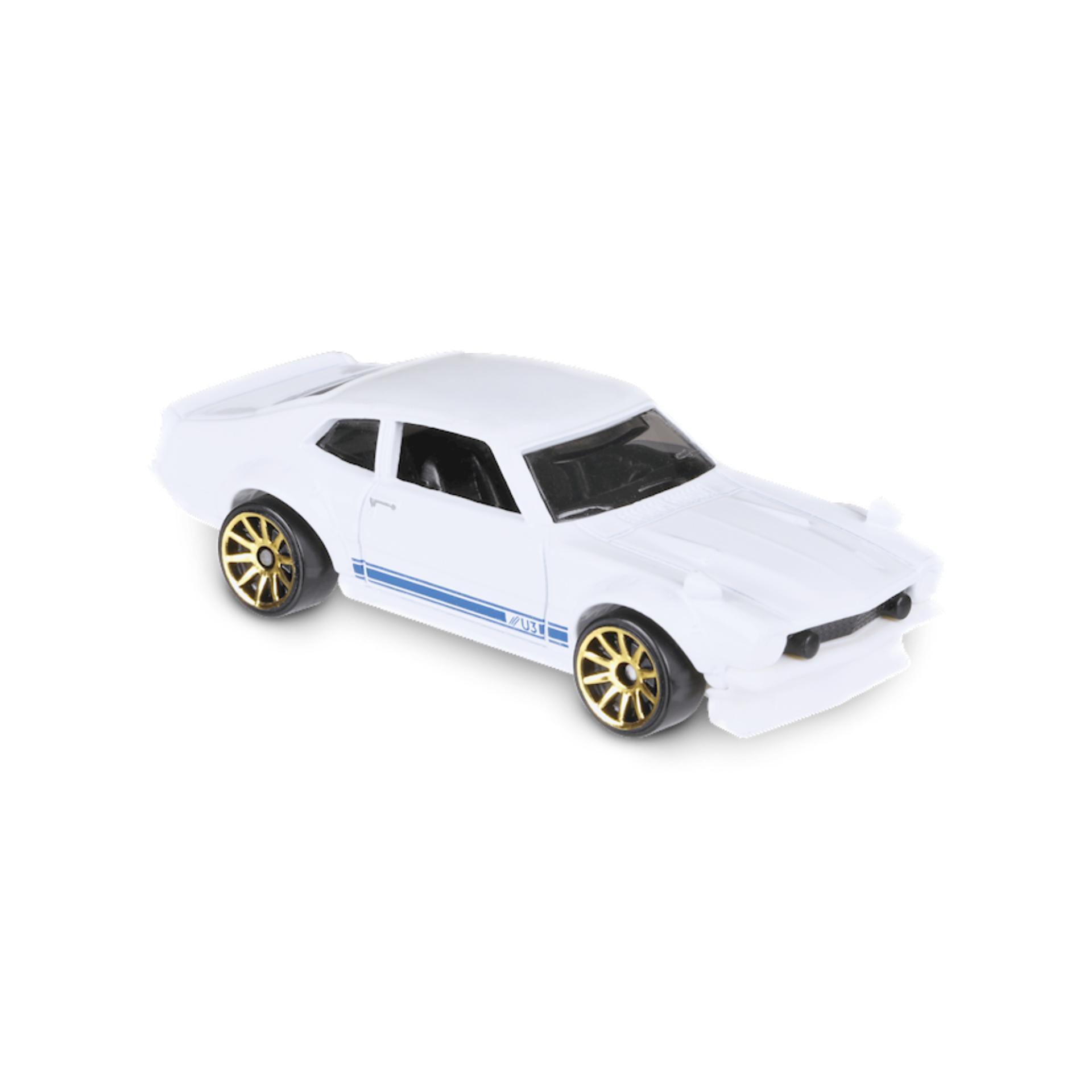 Hot Wheels Basic Car (DC: AEFE) - Custom Ford Maverick