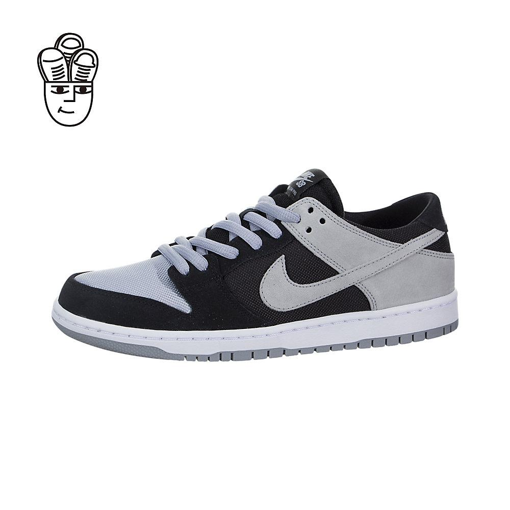 Originally, the SB model also featured a padded tongue for cushioning  between the top of the foot and the board.