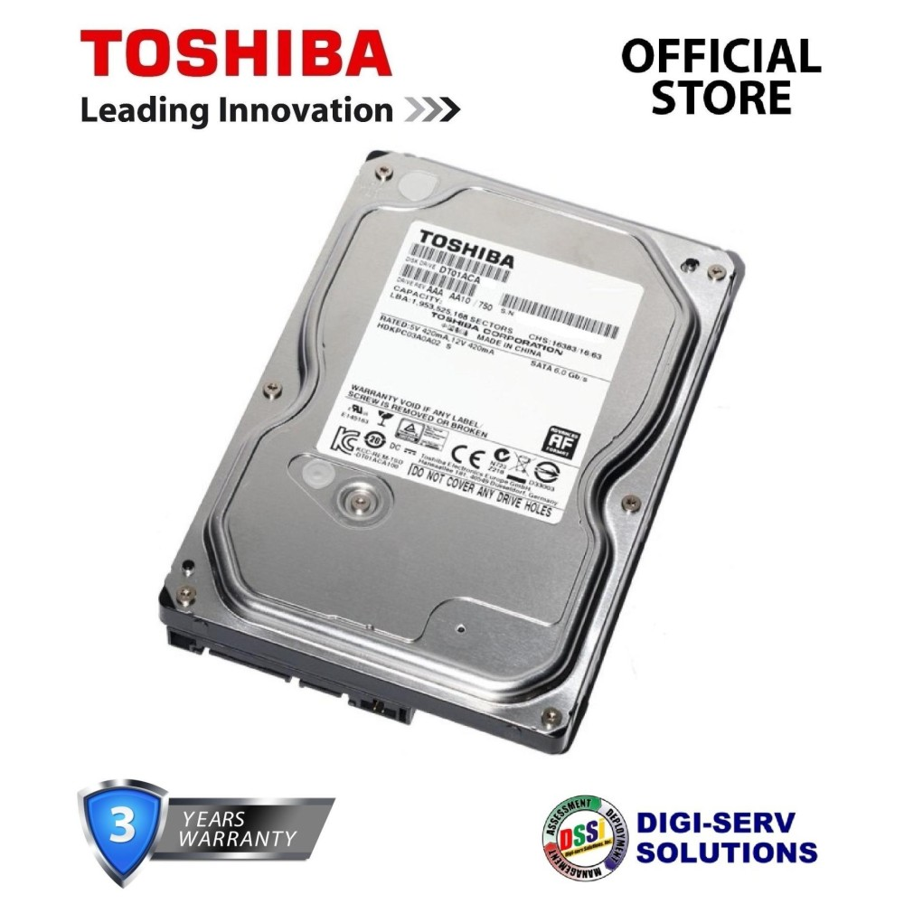 HDD for sale Hard Disk Drives prices brands & specs in