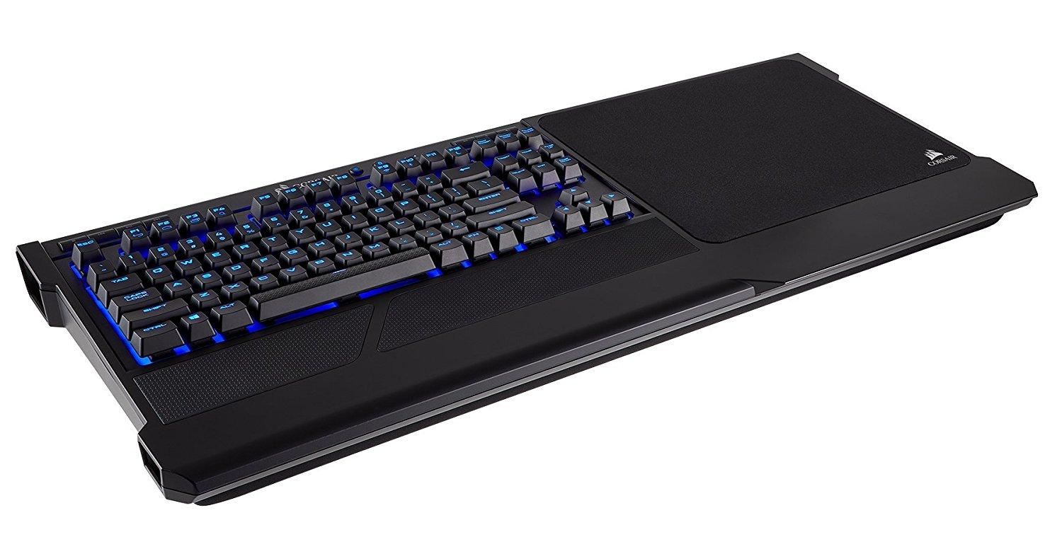 Promo Razer Turret Lapboard Termurah 2018 Living Room Gaming Mouse And Rz84 01330100 B3a1 The Price Of Black Corsair K63 Wireless