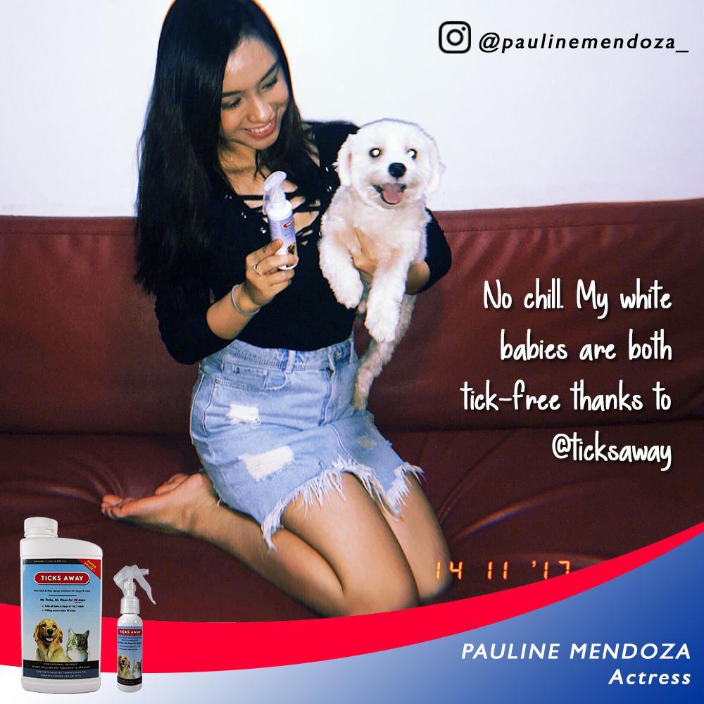 PAULINE MENDOZA