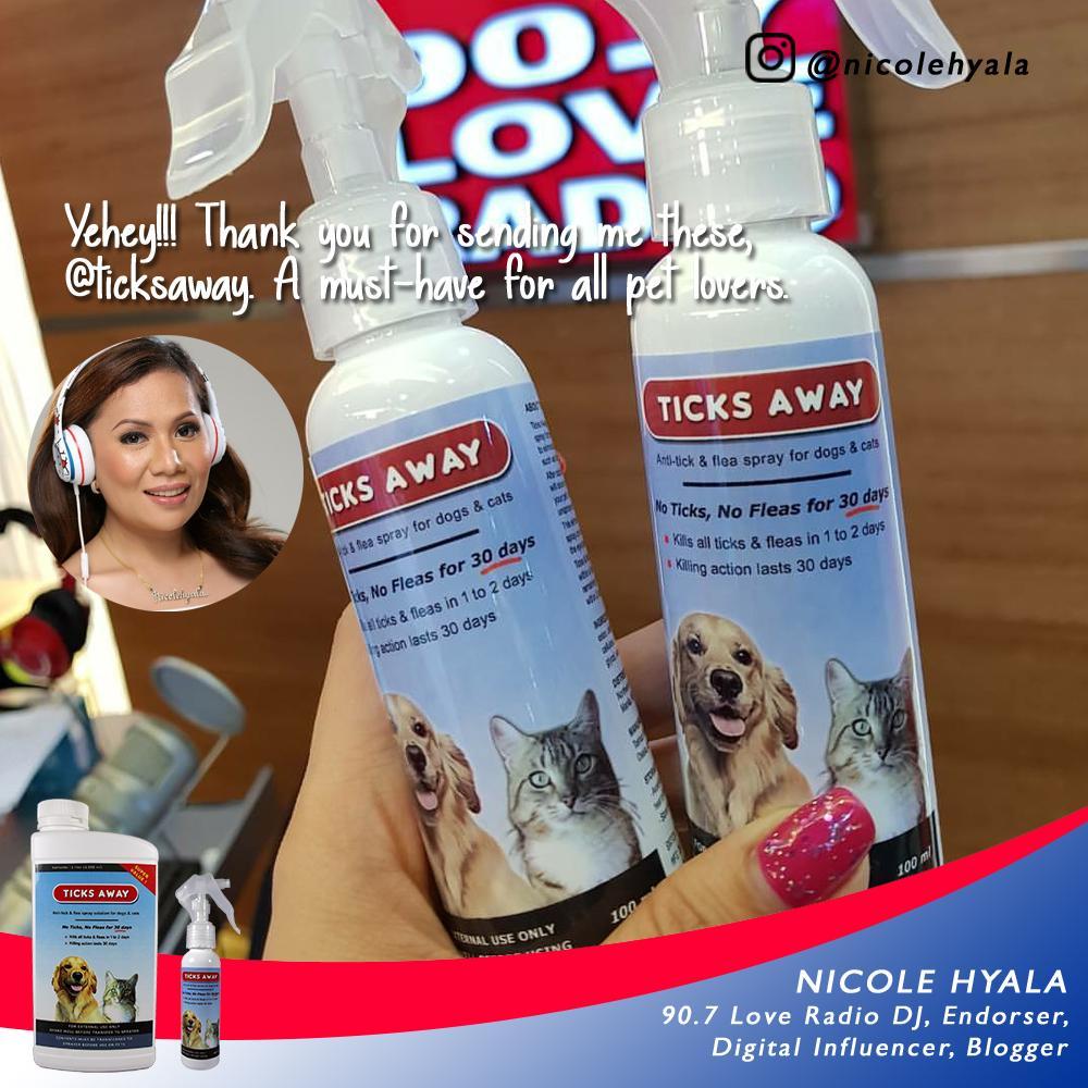 NICOLE HYALA