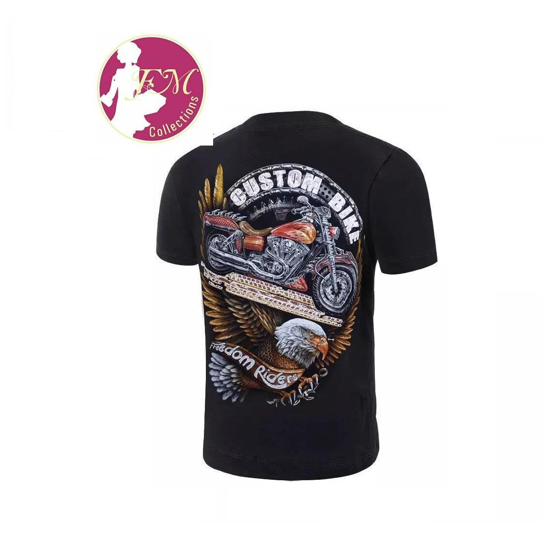 Cheap Custom T Shirts Design Online Rldm