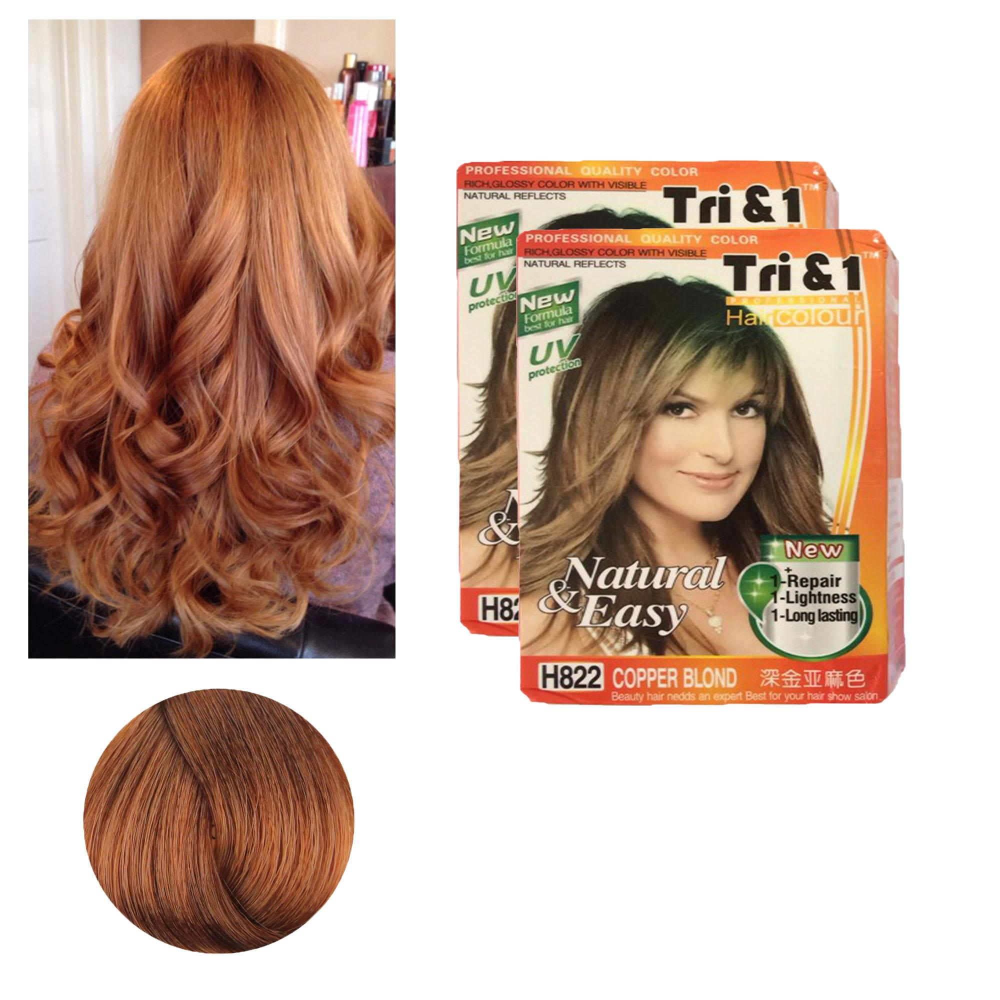 Philippines Bestsellers Hanzhixiu Permanent Hair Color With Active
