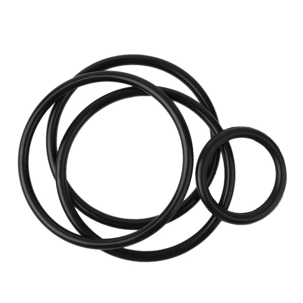 Where To Buy 419pcs Rubber Series O Ring Assortment Seal Plumbing ...