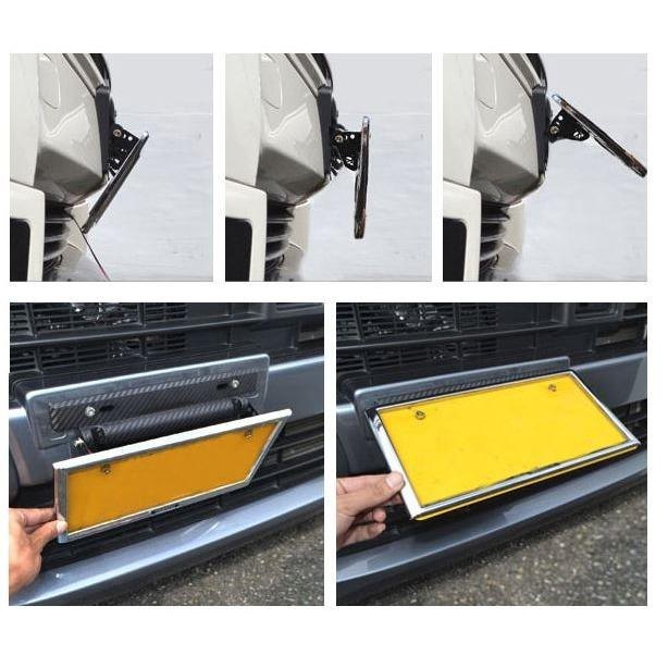 ... Car MUGEN Power Tilting Plate Holder Carbon Universal - 3 ...  sc 1 st  WikiBuy Shop & Discount Mugen Power Tilting Car Plate Holder Philippines - WikiBuy Shop