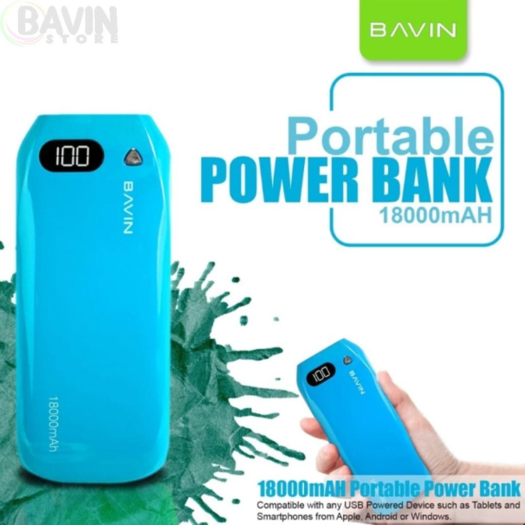 Product Review 98000 Mah Solar Power Bank Gold Philippines Bavin Pc193s 18000