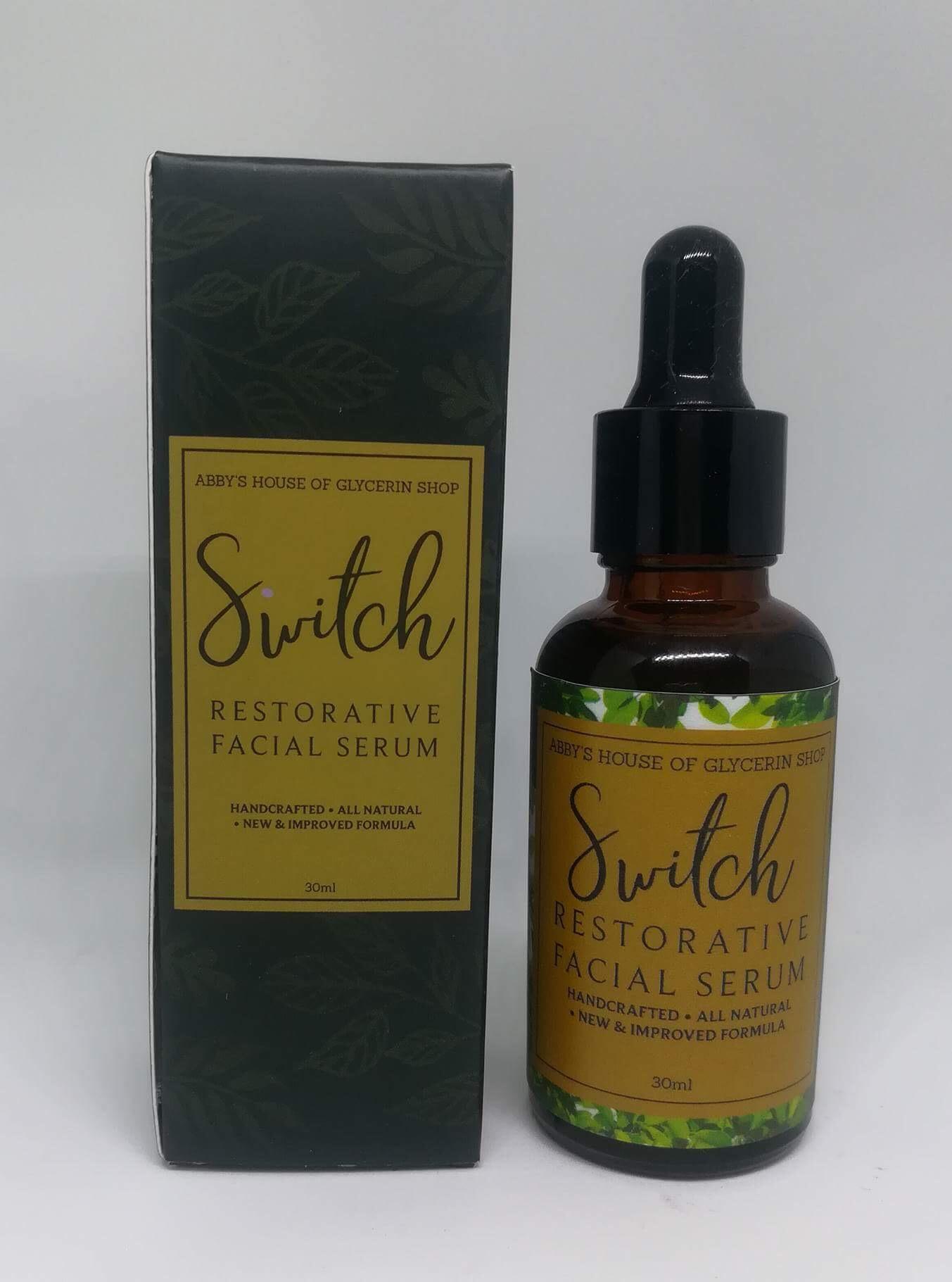 Price Review Glukocenta Facial Foam Gold Glowing Serum Philippines Switch Restorative 30ml