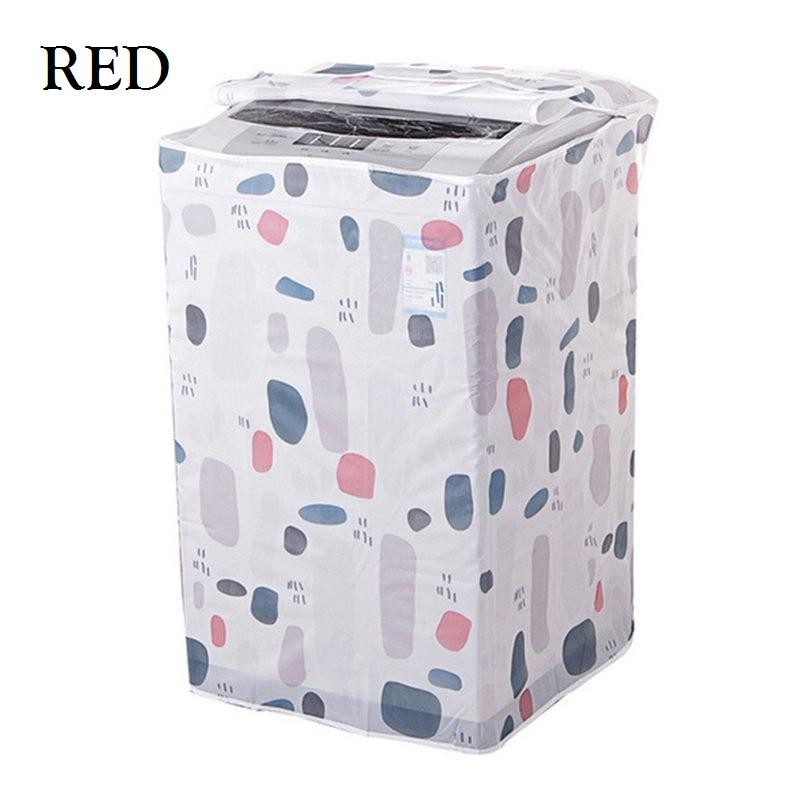 FNM Washing Machine Cloth Drum Type Cover (A)