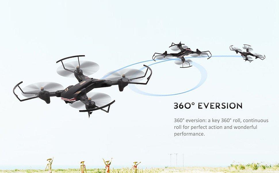 360 Eversion