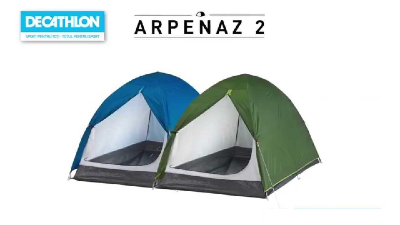 maxresdefault.jpg  sc 1 st  Lazada Philippines & Decathlon ARPENAZ 2 Person Waterproof u0026 Portable Outdoor Camping ...