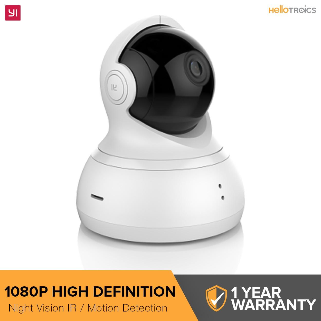 The Price Of Xiaomi Mi Home 360 Security Ip Cctv Camera Philippines Xiaofang Smart Wifi 1080p With Night Vision Yi Degrees Dome System White
