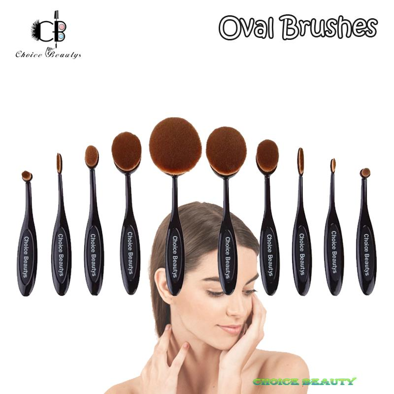 Super soft thick hair,it is comfortable for your skin,also fit for sensitive skin, it can protect and beauty your skin well