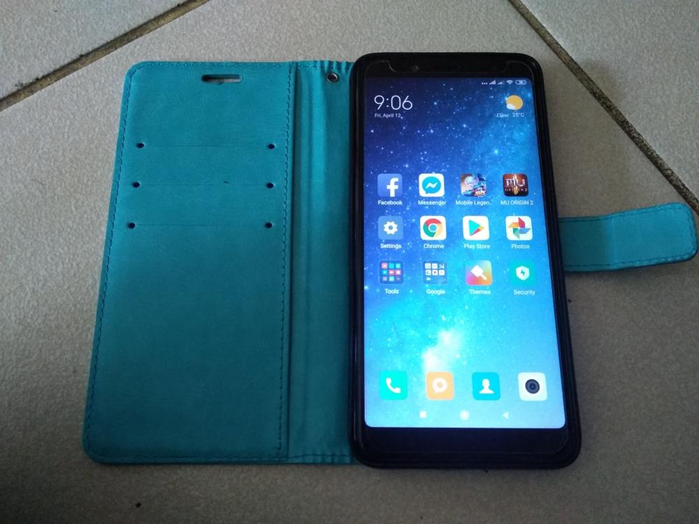 Xiaomi Redmi Note 5 4GB RAM 64GB ROM Octa-Core 1 8GHz