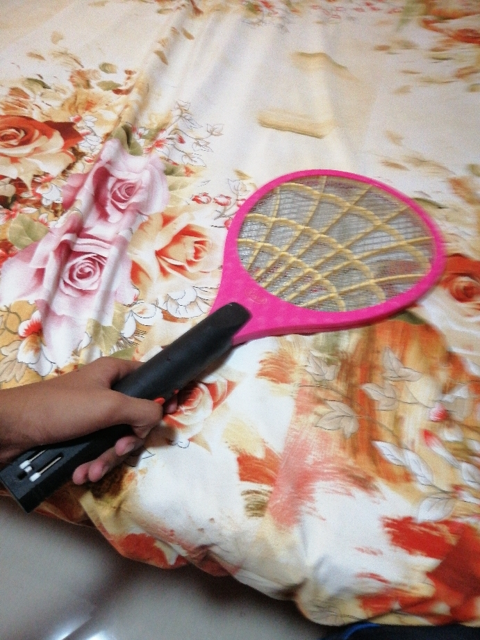 Electrical Mosquito Racket: Buy sell online Electric Insect Killers with cheap price | Lazada PH