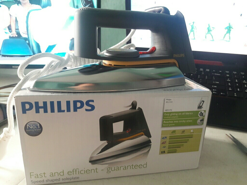 Philips Flat Iron Hd1172 Buy Sell Online Irons With Cheap Price Hd 1172 Dry Lazada Ph