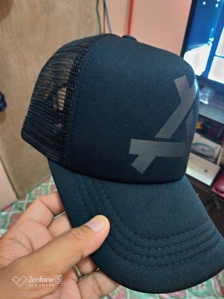 f97eb4c0 Triangle Design Men Women Hats Baseball Mesh Cap Snapback Breathable Dad Hat  Polo Hats Trucker cap Adjustable Hat Hip hop Gorras   Lazada PH