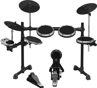 simmons electronic drum kit. behringer xd8usb electronic drum set simmons kit