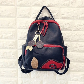 gucci book bags for men. 2016 women\u0027s leather backpack ladies backpacks mini women back pack for teenage girls female bag school - intl gucci book bags men