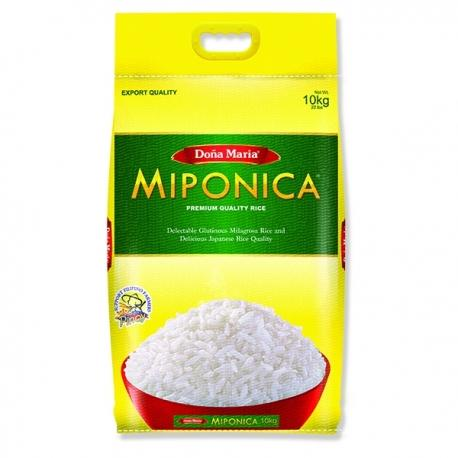Image of Doña Maria Miponica White 10kg